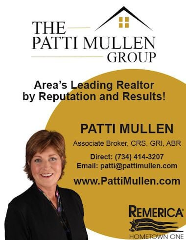 he Patti Mullen Group Plymouth Michigan